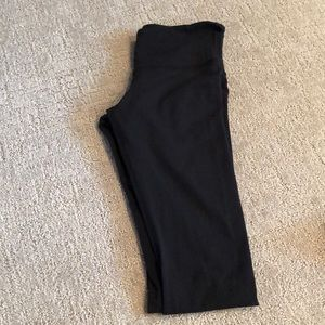 lululemon athletica Pants - Lululemon yoga pants